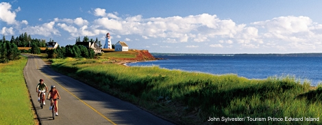 Vacations Magazine: Cruising Canada and New England