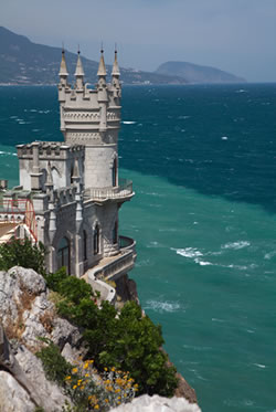 Vacations Magazine: Black Sea Magic