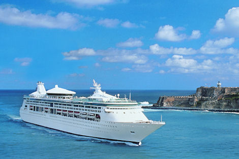 Vacations Magazine: Experience the Caribbean on a Cruise