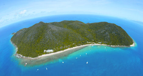 Vacations Magazine: The Incredible Islands of Oz