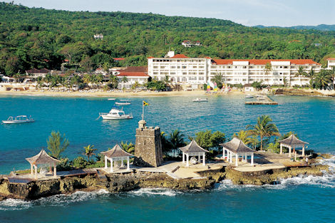 Vacations Magazine: Jamaican Escapes