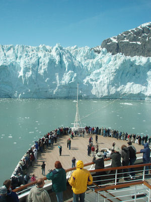 Vacations Magazine: Alaska's Wild and Wonderful Inside Passage
