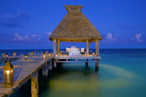 Vacations Magazine: Eco-Friendly Resorts of the Riviera Maya