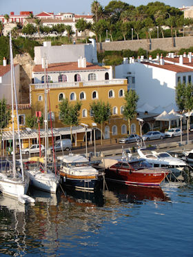 Vacations Magazine: See the Med with Windstar Cruises