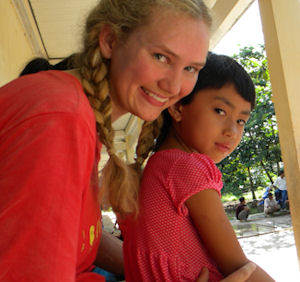 Vacations Magazine: Volunteer Vacation in Vietnam