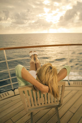 Vacations Magazine: Choose the Cruise Line that's Right for You