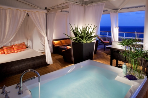 Vacations Magazine: Outstanding Sea Spas