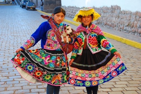 Vacations Magazine: Lima, Cuzco & Machu Picchu: Part One