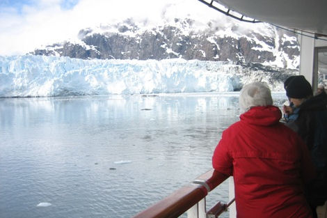 Vacations Magazine: Alaska Cruising A to Z
