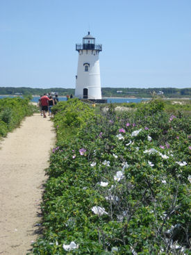 Vacations Magazine: Island Havens of New England