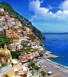 Vacations Magazine: Italy A to Z