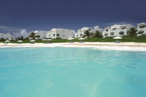 Vacations Magazine: The Allure of Anguilla