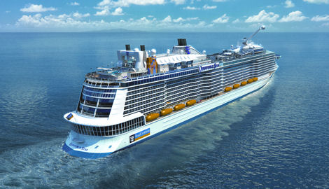 Vacations Magazine: 5 Spectacular New Ships