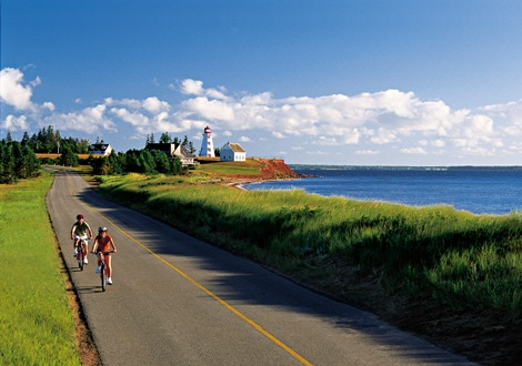 Vacations Magazine: Explore Canada's Maritime Provinces