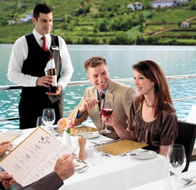 Vacations Magazine: 12 Tempting Reasons to Take a River Cruise