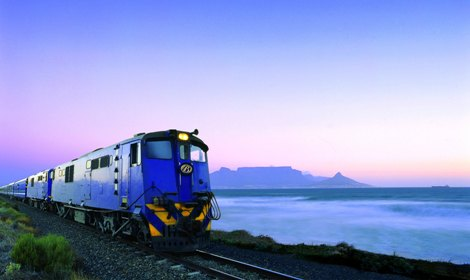 Vacations Magazine: 5 Train Excursions Worth the Journey