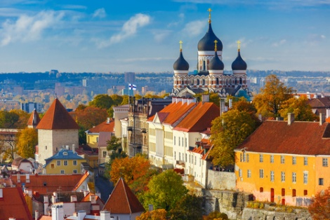 Vacations Magazine: 8 Intriguing Guided Tours of Europe
