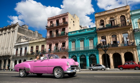 Vacations Magazine: Rediscover Cuba