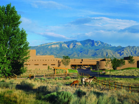 Vacations Magazine: Soothe Your Soul in New Mexico