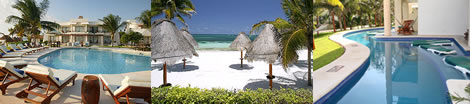 Vacations Articles: Mexico Vacations