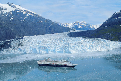 Vacations Magazine: 8 Favorite Places for a Cruise Vacation