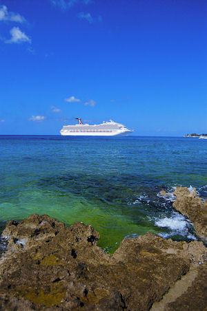 Vacations Magazine: Cruising the Bahamas and Caribbean