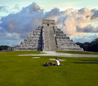 Vacations Magazine: Mexico, A to Z