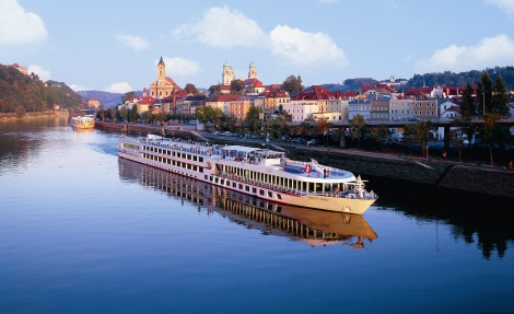 Vacations Magazine: Time to Take a River Cruise