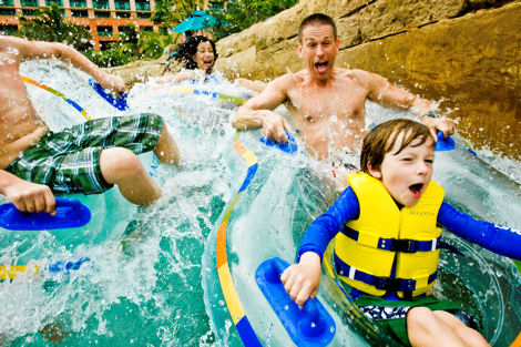 Vacations Magazine: Family Fun at the Beach