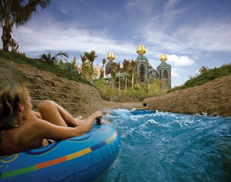 Vacations Magazine: Adventures at Atlantis