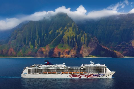 Vacations Magazine: Sail the Aloha State with Norwegian
