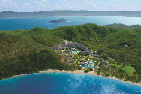Vacations Magazine: Go All-Inclusive in Costa Rica