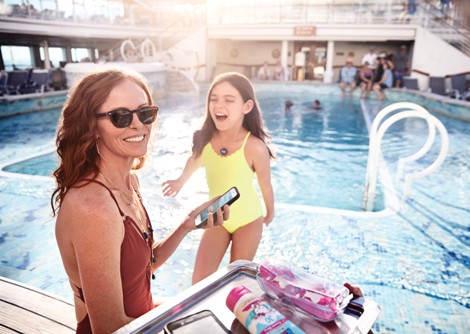 Vacations Magazine: MedallionClass Magic With Princess Cruises