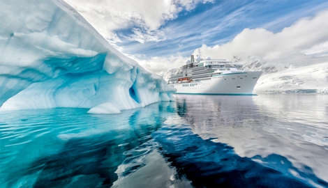 Vacations Magazine: 18 New Ships for 2020 (and Beyond)